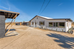 Photo of 64946 E. Broadway, Joshua Tree, CA 92252 (MLS # JT21007662)