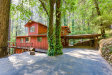 Photo of 16657 High Road, Cobb, CA 95426 (MLS # LC18096948)