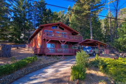 Photo of 3565 Idlewood Drive, Kelseyville, CA 95451 (MLS # LC18266581)