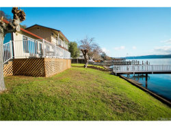 Photo of 10305 Lakeshore Drive, Clearlake, CA 95422 (MLS # LC18298126)