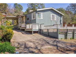 Photo of 14720 Uhl Avenue, Clearlake, CA 95422 (MLS # LC19057191)
