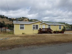 Photo of 3096 Spring Valley Road, Clearlake Oaks, CA 95423 (MLS # LC19120347)