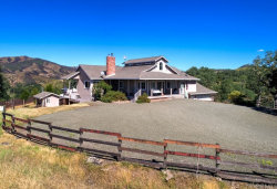 Photo of 2893 Pear View Road, Lakeport, CA 95453 (MLS # LC19131532)