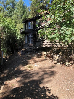 Photo of 5380 Wild Iris Lane, Willits, CA 95490 (MLS # LC19233951)
