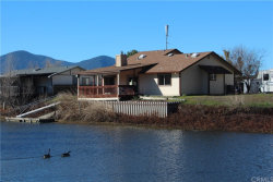 Photo of 13492 Anchor Village, Clearlake Oaks, CA 95423 (MLS # LC20016222)