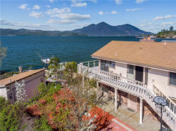 Photo of 13319 Lakeshore Drive, Clearlake, CA 95422 (MLS # LC20019414)