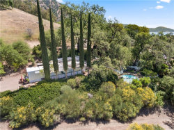 Photo of 3703 Lakeview Drive, Nice, CA 95464 (MLS # LC20086964)