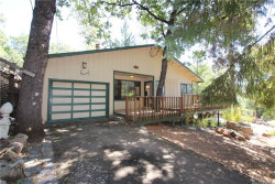 Photo of 10340 Hilltop Road, Loch Lomond, CA 95426 (MLS # LC20150579)