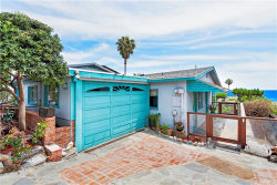 Photo of 2641 Solana Way, Laguna Beach, CA 92651 (MLS # LG19136043)