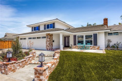 Photo of 17368 Buttonwood Street, Fountain Valley, CA 92708 (MLS # LG19162974)
