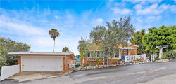 Photo of 251 Highland Road, Laguna Beach, CA 92651 (MLS # LG19226175)