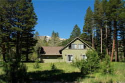 Photo of 49 Meadow Court, Mammoth Lakes, CA 93546 (MLS # LG20038923)