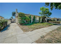 Photo of 1404 E Ross Avenue, Alhambra, CA 91801 (MLS # MB18225609)