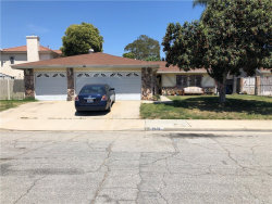 Photo of 2038 Brentwood Street, Pomona, CA 91766 (MLS # MB19166437)