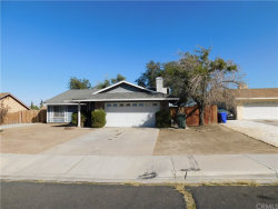 Photo of 15031 Whitekirk Drive, Victorville, CA 92394 (MLS # MB19203998)