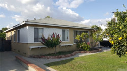 Photo of 6721 Passons Boulevard, Pico Rivera, CA 90660 (MLS # MB19269176)