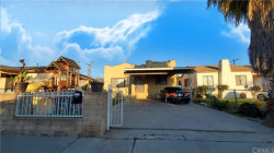 Photo of 4812 Fir Street, Pico Rivera, CA 90660 (MLS # MB19274879)