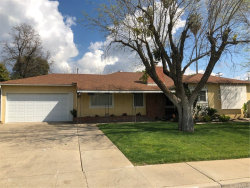 Photo of 1650 Rose Avenue, Merced, CA 95341 (MLS # MC20060833)