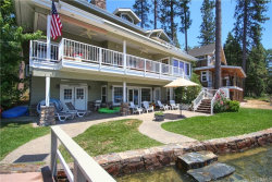 Photo of 39640 Mallard, Bass Lake, CA 93604 (MLS # MD18137106)