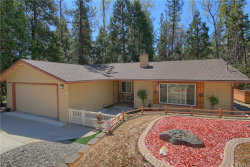 Photo of 52950 Chapparal Drive, Oakhurst, CA 93644 (MLS # MD19077885)