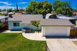 Photo of 108 E Lewis Street, Madera, CA 93637 (MLS # MD19158902)