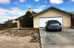 Photo of 9125 Evelyn Avenue, California City, CA 93505 (MLS # MD20109766)