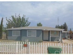Photo of 1692 Beverly Street, Porterville, CA 93257 (MLS # ML81438801)