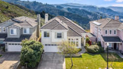 Photo of 313 Pacific View Drive, Pacifica, CA 94044 (MLS # ML81769635)