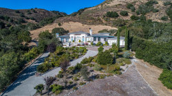 Photo of 30 Encina Drive, Carmel Valley, CA 93924 (MLS # ML81780283)