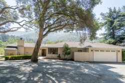 Photo of 800 Carmel Valley Road, Carmel Valley, CA 93924 (MLS # ML81780841)