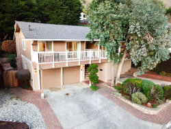 Photo of 756 Big Bend Drive, Pacifica, CA 94044 (MLS # ML81781084)