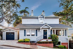 Photo of 214 3rd Street, Pacific Grove, CA 93950 (MLS # ML81781879)