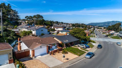 Photo of 2530 Olympic Drive, South San Francisco, CA 94080 (MLS # ML81783309)