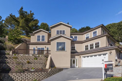 Photo of 51 Desvio Court, Pacifica, CA 94044 (MLS # ML81783468)