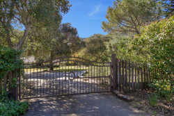 Photo of 1012 Miramonte Road, Carmel Valley, CA 93924 (MLS # ML81784777)