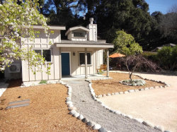 Photo of 11 Wawona Road, Carmel Valley, CA 93924 (MLS # ML81785185)