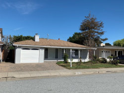 Photo of 3949 Oneill Drive, San Mateo, CA 94403 (MLS # ML81786470)