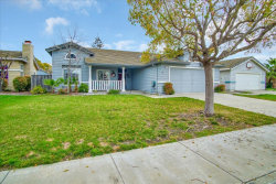 Photo of 921 Paseo Drive, Hollister, CA 95023 (MLS # ML81786579)