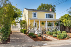 Photo of 1542 Locust Street, San Mateo, CA 94402 (MLS # ML81786847)
