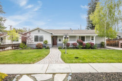 Photo of 392 Nottingham Way, Campbell, CA 95008 (MLS # ML81788133)