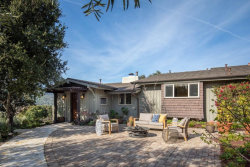 Photo of 384 Ridge Way, Carmel Valley, CA 93924 (MLS # ML81788177)