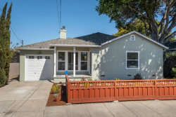Photo of 224 Humboldt Street, San Mateo, CA 94401 (MLS # ML81788397)