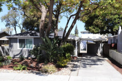 Photo of 68 Centre Street, Mountain View, CA 94041 (MLS # ML81789222)