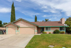 Photo of 531 Datewood Court, Los Banos, CA 93635 (MLS # ML81792716)