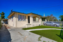 Photo of 7221 Fresno Street, Oakland, CA 94605 (MLS # ML81795548)