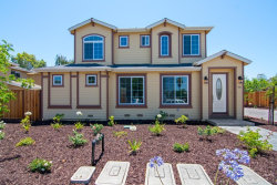 Photo of 50 Shelley Avenue, Campbell, CA 95008 (MLS # ML81796174)