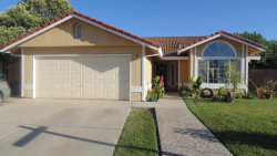 Photo of 1011 Walnutwood Court, Los Banos, CA 93635 (MLS # ML81797184)