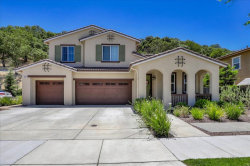 Photo of 9671 Rancho Hills Drive, Gilroy, CA 95020 (MLS # ML81797458)