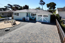 Photo of 745 Bayview Avenue, Pacific Grove, CA 93950 (MLS # ML81797522)