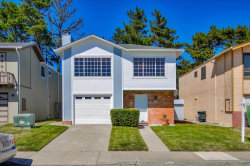 Photo of 175 Eastridge Circle, Pacifica, CA 94044 (MLS # ML81797542)